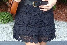 Tejido/Crochet / todo lo que quiero aprender a hacer :)  / by Jebette N.a.