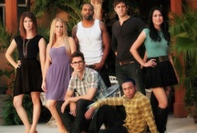 Fame and Stardom in the City of Angels: THE L.A. COMPLEX / by The CW