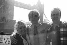 Stormie & Mark / by R5 Family Pinterest