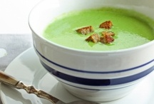 Soups / by Tracy Allen