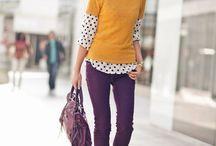 fashion / by Cassandra Madsen