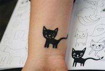 tattoo / by kadinvekadin .net