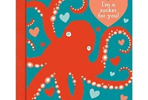 Cephalopods / by Allison Matus