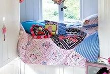 Kid's Room / by Linda White