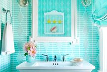 Bathrooms / by Payless Decor