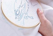 Embroidery / by Julie Romero