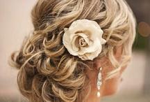Wedding Ideas / by Paula Baum