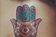 Tattoo / by Caitlin Martin