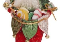 Mark Roberts Fairies and Elves / by Debbie Wanzer