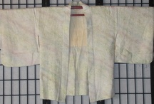 vintage japanese fabric / by Molly Peller