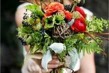 Woodland wedding / by Amber Woodall