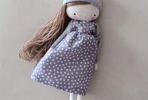 Dolls / by Elena Driller