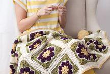 crochet / by Tonya Ryals