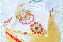 diy baby,kid/tween clothes / by Merlynn Wierzbicki