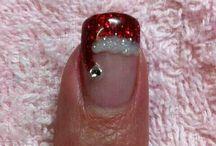 nail & foot ideas / by Karen Berry