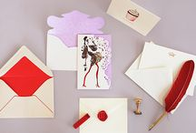 i love stationery / by Lori Occhiogrosso