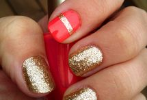 Nail designs / by Emily Heisel