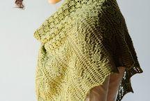 Fiber Arts:  Knitting  / by Brenda Harwood