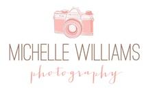 Photography Logo / by Betty Sanborn