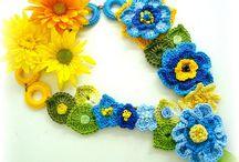 Crochet / by Amy Shields Wade
