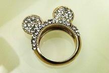 Disney Fashion / by Victoria Gibbs