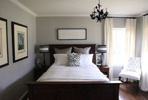 Interiors - Bedrooms / by Indie Fashion Love