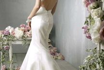 Dream wedding / by Kassarah Williams