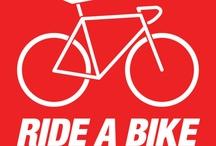 Bicycle graphics / by Toni Grigoriu