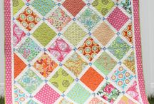 Quilting / Quilts that catch my eye / by Jamie Swanson