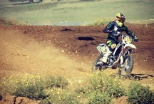 Motocross<3 / this board is my life!<3 / by Grace Nordstrom