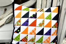quilty things / by Leah Gillette-Fox