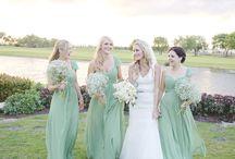Dresses! / Wedding  / by Kelli Wing