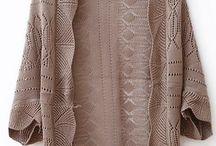 Sock Shawls JL4 / by Kerin Dimeler-Laurence