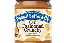 Old Fashioned Crunchy / #tasteamazing recipes using our all-natural Old Fashioned Crunchy peanut butter / by PeanutButterCo