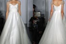 Wedding Dresses & Looks / Potential wedding gowns.  / by Parrash Sanderson