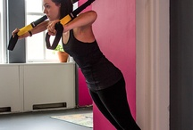 Fitness - Exercise Ideas / by Connie Iannello