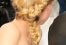 Look - Hairstyles / by Paola Hurtado