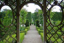 Beautiful Outdoor & Garden Spaces / by JoAnna