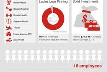 Pinterest Community Infographics / by 360 Degree Technosoft
