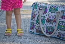 Bags / by Lua Handbags