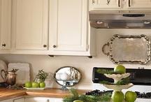 kitchen / by Katharine Turner
