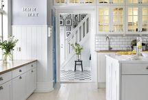 Kitchen Ideas / by Susan Powers
