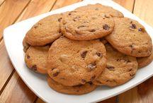 cookies / by Alicia Schwartz