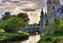 Disney Freakin Fun / by Alexandra Cazares