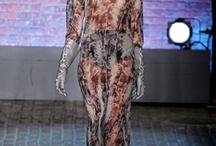 Supermodel: New York Fashion Week Fall 2012 / by Lauren Dimet Waters