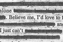 Truth / by Catelyn Engelstad
