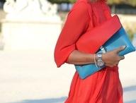 Fashion / by Sandra