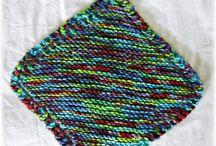 Knitting/crochet  / by Michelle Briggs