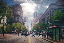 Scenes Of San Francisco / by Real Food Company San Francisco