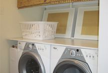 Laundry / by Beth